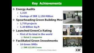 2012 09 17 15 04 CII Webinar on  Making India Inc World Class
