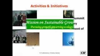 CII Webinar on Green, Energy, Water & Environment Services.flv