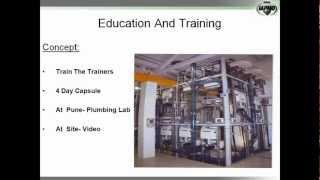 Plumbing Education to Employment.wmv