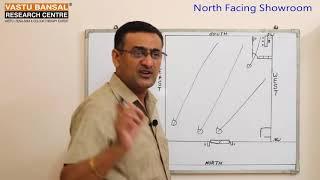 Vastu Tips For North Facing Showroom  Godown   Vastu Bansal   Dr  Rajender Bansal