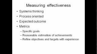 Measuring the Effectiveness of Your CSR