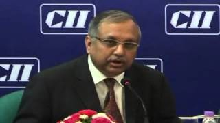 Mr Chandrajit Banerjee, Director General, CII