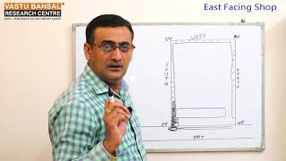 Vastu Tips For East Facing Hardware Shop   Vastu Bansal   Dr  Rajender Bansal