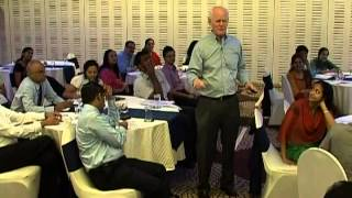 Interaction with Dr  Marshall Goldsmith- Part 2