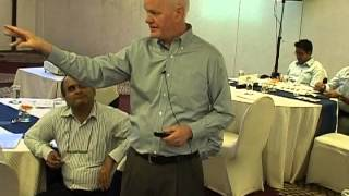 An Interaction with Dr  Marshall Goldsmith- part 1