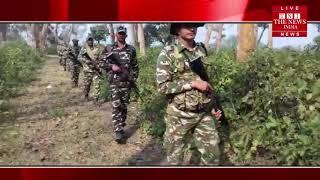 [ Lakhimpur ] लखीमपुर खीरी में पुलिस ने पालतू अफ्रीकन मवेशियों सहित तीन अभियुक्तों को  किया गिरफ्तार