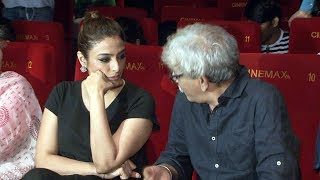 Special Screening Of The Movie Andhadhun For Visua    (video id -  371f93987c39cc)