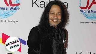 Kailash Kher Celebrated The Musical Journey Of Band 'Kailasa'