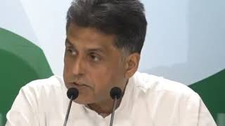 Highlights: AICC Press Briefing by Manish Tewari on Rafale Scam