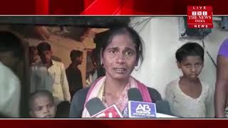 [ Hamirpur ] हमीरपुर मे छात्रा ने अज्ञात कारणों के चलते अपने ही घर में लगाई फांसी / THE NEWS INDIA