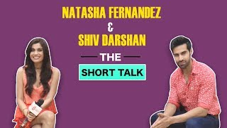 The Short Talk: Shiv and Natasha Share Their Eerie Experiences From Their Film's Shoot