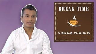 Break Time: Vikram Phadnis is a Jabra Fan of Sonam's fashion sense
