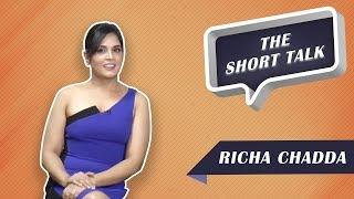 The Short Talk: Richa Chadda, Tanuj Virwani and Sayani Gupta GLAM UP The 22 Yards