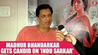 The Short Talk - Madhur Bhandarkar Gets Candid On 'Indu Sarkar'
