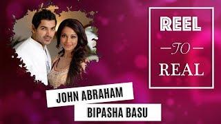 ReelToReal Love Stories: John Abraham and Bipasha Basu's mushy affair