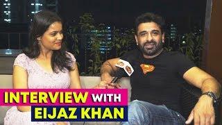 Eijaz Khan Exclusive Interview   Darmiyaan New Music Video