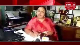 [ Ambala ] सच की हुई जीत, रीना सिंगला को मिला न्याय / THE NEWS INDIA