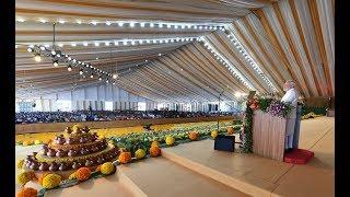 PM Shri Narendra Modi's speech at dedication ceremony of 'Statue of Unity'