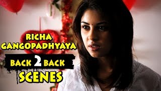 Richa Gangopadhyay Back To Back Scenes - 2018 Latest Movie Back To Back Scenes - Bhavani HD Movies