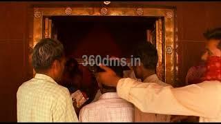 Watch Inside Video of Thawe Mata Mandir of Bihar