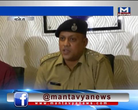 Vadodara: Fake Marksheets makers arrested by the SOG Police | Mantavya News