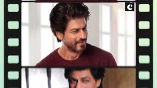 Catch News wishes the biggest movie star ever Shah Rukh Khan, happy birthday in King Khan's style