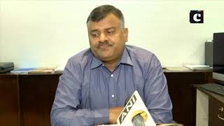 Over Rs 30 cr, 1 lakh litres of alcohol seized in Telangana ahead of elections- ADGP Jitender