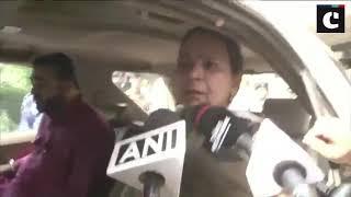 Amritsar train tragedy- Navjot Kaur appears before inquiry panel