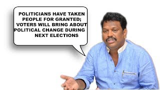 Michael Lobo Says Politicians Have Taken Goans For Granted