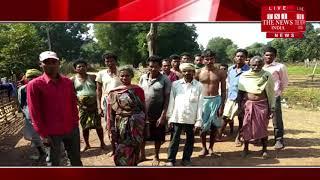 Chhattisgarh ] छत्तीसगढ़ के सोनेकंहार के कई ग्रामीणों का मनरेगा का मजदूरी भुगतान 2 साल से नहीं मिला