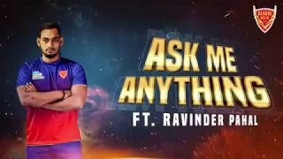 Ask Me Anything ft. Ravinder Pahal