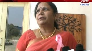 Selvas : A funding program was organized by Krushn Cancer