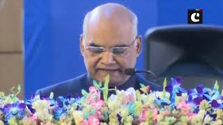 President Kovind inaugurates first Gyan Kumbh in Uttarakhand