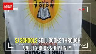 Saint Joseph School Violates Govt Order
