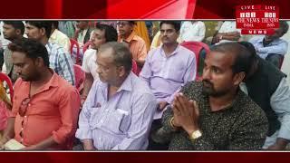 Amethi]अमेठी में दीपावली के अवसर पर केन्द्रीयमंत्री के सचिव ने कार्यकर्ताओ को हार्दिक दी शुभकामनाएं
