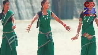 जगदम्बिकापाल से ख़ास बातचीत Raipur - CG 24 News