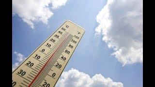 Goans Feel The Heat As The Temperatures Soar