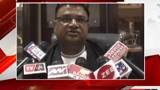 राजनांदगांव - उपडाकघर में हुई चोरी का हुआ खुलासा - tv24