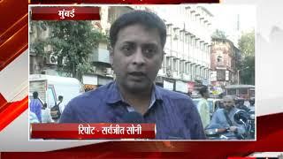 मुंबई - नियमो की धज्जियाँ उड़ाते नज़र आये  बार संचालक - tv24