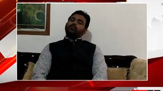 चंडीगढ़ - राजेश पासवान सहित हजारों की संख्या में युवा बीजेपी में हुए शामिल - tv24
