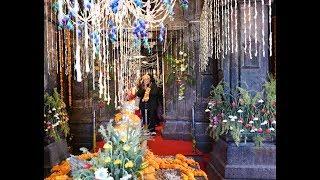PM Shri Narendra Modi visits Kedarnath Temple.