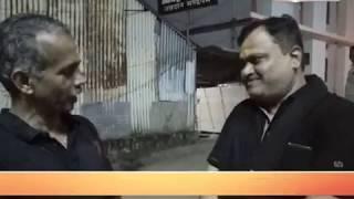 RSS नेता जे नंदकुमार जी के साथ #Sabrimala से सुरेश चव्हाणके जी के संवाद
