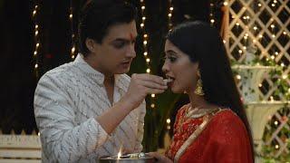 Naira Keeps Karva Chauth For Kartik - Ye Rishta Kya Kehlata Hai