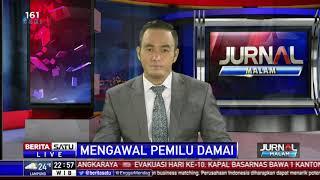 Ulama se-Jakarta Pusat Dukung Jokowi-Ma'ruf