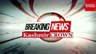 #ShopianEncounter:Two HM Militants Killed In Shopian.