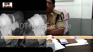 Attempt To Murder Under Kamatipura PS Limits | Near Vazeer Ali | Masjid - DT News