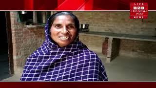 [ Moradabad ] मुरादाबाद सेदपुर खद्दर में कई वर्षों बाद मनाई गई दीपावली / THE NEWS INDIA