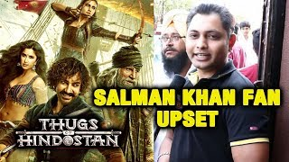 Thugs Of Hindostan Review By Die-Hard Salman Khan Fan | Aamir Khan, Amitabh, Katrina, Fatima