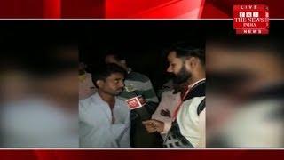 [ Bareilly ] बरेली में उधार के पैसे मांगने पर एक व्यक्ति की काटी गर्दन / THE NEWS INDIA