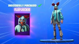 Watch New Fortnite Item Shop December 11 Cloudbreake Video